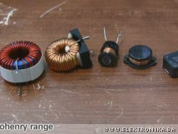 All about inductors