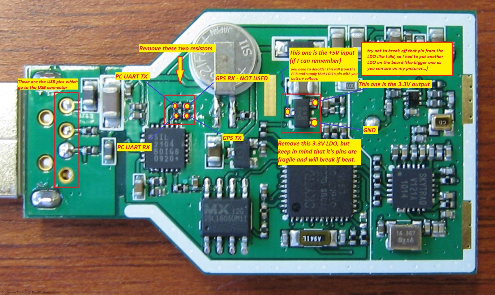 Reverse Geocaching Geogame V1 Ir Light Dimmer It Features