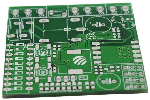 PCBs for Inductive Vehicle Loop Detector available for sale